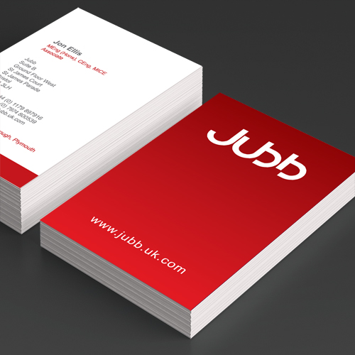 jubb-Business-Cards