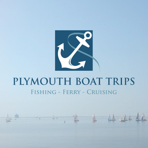 Plymouth Boat Trips Logo